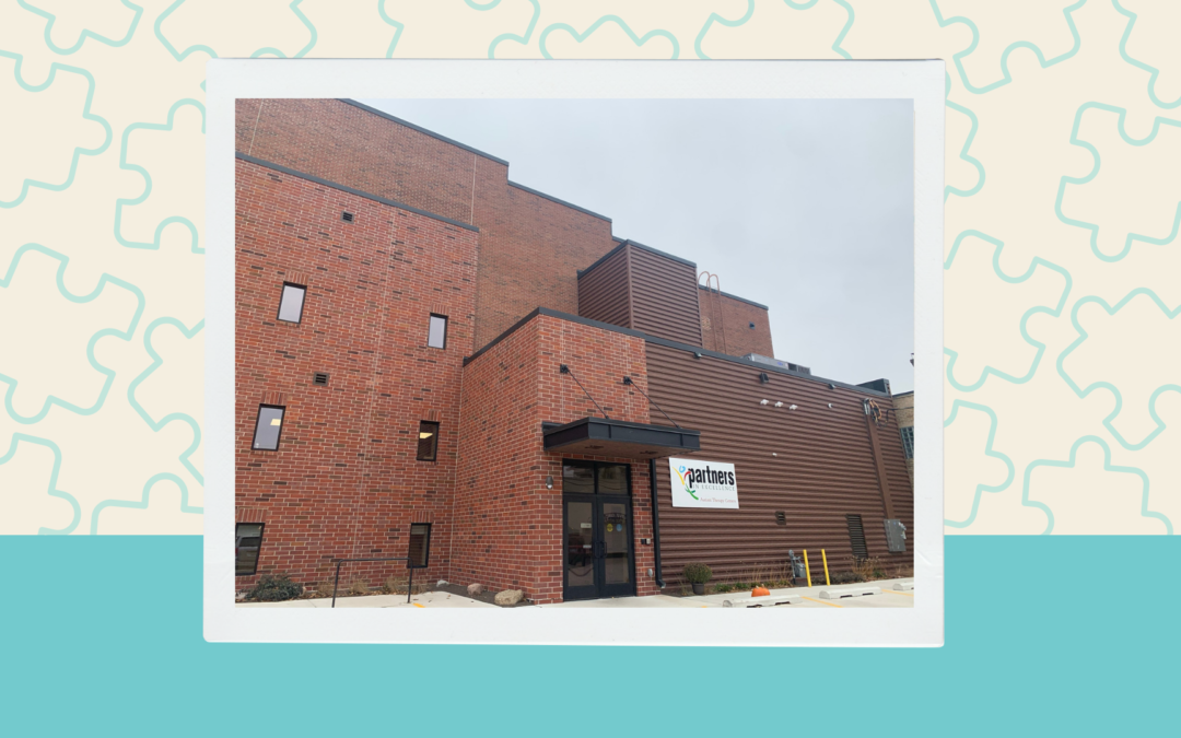 Our Autism Therapy Center in Winona, MN